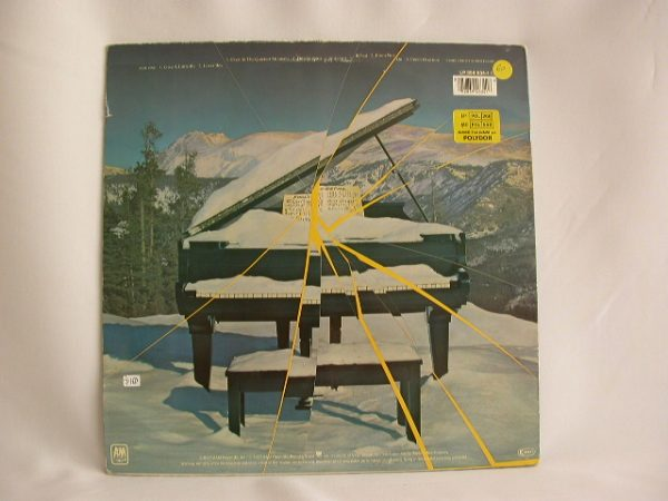 Supertramp, Even In The Quietest Moments..., venta vinilos de Supertramp, discos de Supertramp, disquería online