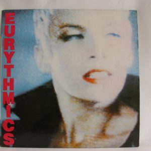 Discos vinilos baratos, Eurythmics: Be Yourself Tonight, Eurythmics, vinilos de New Wave, discos de Synth-pop, discos de vinilo, venta de discos vinilos en chile, compra de vinilos usados