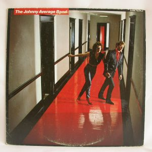 Venta de vinilos online | The Johnny Average Band: Some People, venta vinilo de The Johnny Average Band, discos de pop y rock en venta, discos vinilos baratos, discos de vinilo venta, tienda de discos vinilos
