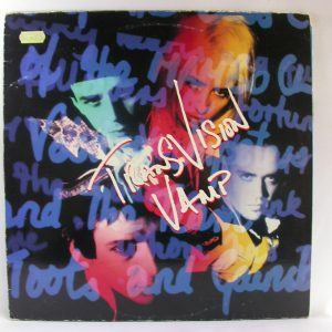 Discos vinilos baratos de pop-rock, Transvision Vamp, Transvision Vamp: Little Magnets Versus The Bubble Of Babble, vinilos de Rock baratos, Pop Rock qños 90's, Discos vinilos baratos Pop-Rock, Venta de vinilos online rock 90's