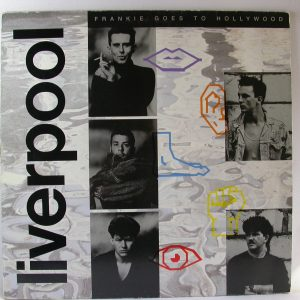 Discos vinilos baratosde Synth-pop, Frankie Goes To Hollywood, Frankie Goes To Hollywood: Liverpool, Venta vinilos Chile, discos de vinilo venta, venta de discos de vinilo, Venta de vinilos online