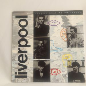 Remate de vinilos | Frankie Goes To Hollywood – Liverpool, Frankie Goes To Hollywood | Vinilos en oferta