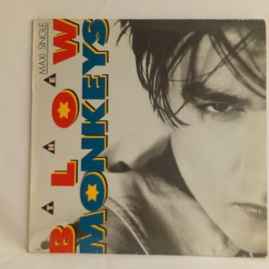 The Blow Monkeys – It Doesn't Have To Be This Way | -> Vinilos en oferta