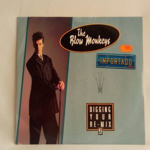 Vinilos en oferta | The Blow Monkeys: Digging Your Re-Mix | vinilos baratos