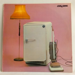 The Cure: Three Imaginary Boys, The Cure |