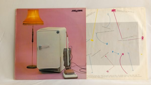 The Cure: Three Imaginary Boys, The Cure  