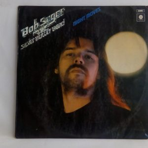 Discos vinilos baratos | Bob Seger & The Silver Bullet Band: Night Moves | Vinilos venta en Chile