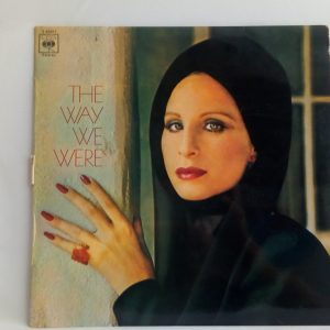Vinilos en oferta | Barbra Streisand: The Way We Were | venta de discos de vinilo en chile