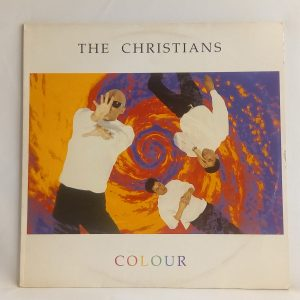 Venta vinilos de Pop Rock y Synth-pop |The Christians: Colour | Venta de vinilos online