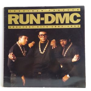 Discos vinilos baratos | Run-DMC: Together Forever - Greatest Hits 1983-1991 | Venta de vinilos online