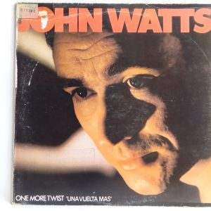 discos vinilos baratos chile | John Watts: One More Twist | Venta de discos de vinilo
