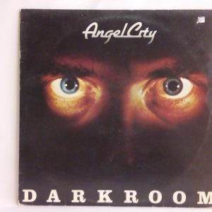 Angel City: Darkroom | Venta de vinilos de Hard Rock
