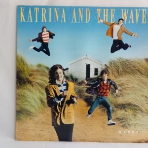 Katrina And The Waves: Waves | tienda de vinilos online