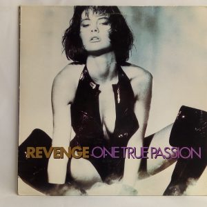 Revenge: One True Passion | Venta de vinilos de Indie Rock