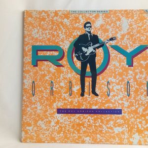 Roy Orbison: The Roy Orbison Collection | Venta vinilos de Rock & Roll - Chile