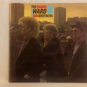 The Ward Brothers: Madness Of It All | Venta de vinilos de Synth-pop | tienda de vinilos online