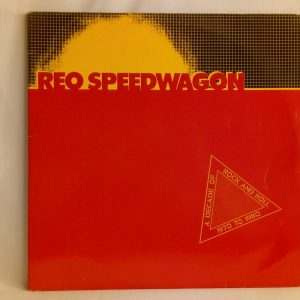 REO Speedwagon: A Decade Of Rock And Roll 1970 To 1980 | Vinilos de Hard Rock 70's