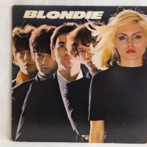 Blondie: Blondie | Venta vinilos de Punk - New Wave
