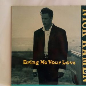 Nick Kamen: Bring Me Your Love | Venta vinilos de Pop Rock