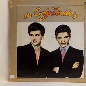The Everly Brothers: The Everly Brothers | Venta de vinilos de Rock Clásico