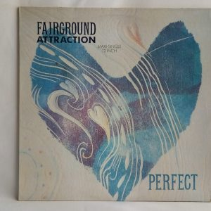 Fairground Attraction: Perfect | Venta discos de vinilo de Folk Rock