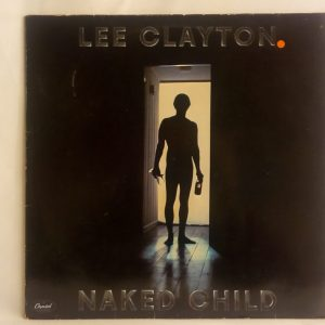 Lee Clayton: Naked Child | Venta vinilos de Country Rock - CHILE