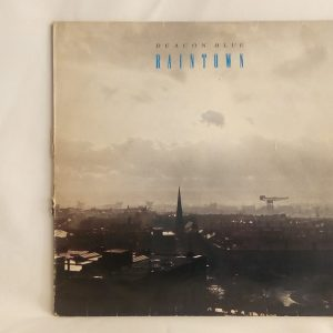 Deacon Blue: Raintown | Venta discos de vinilo pop-rock 80's /CHILE