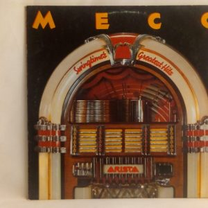 Meco: Swingtime's Greatest Hits | Venta discos de vinilo de Jazz - CHILE